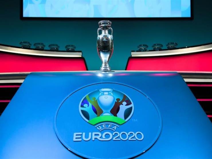 10 لقطات خطفت الأنظار في يورو 2020