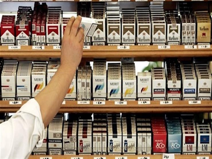 """زيادة أسعار السجائر.. السوق ينتظر الإعلان رسميًا وتجار يستبقون """"المالية"""""""