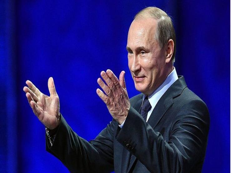 بوتين يهنئ الرئيس السيسي بالذكرى 69 لثورة يوليو