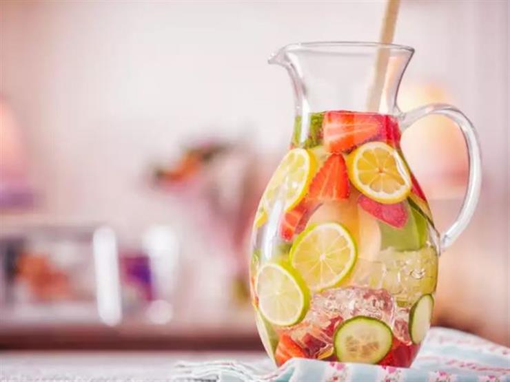 حارب الحر.. 5 مشروبات صيفية منعشة لإنقاص الوزن