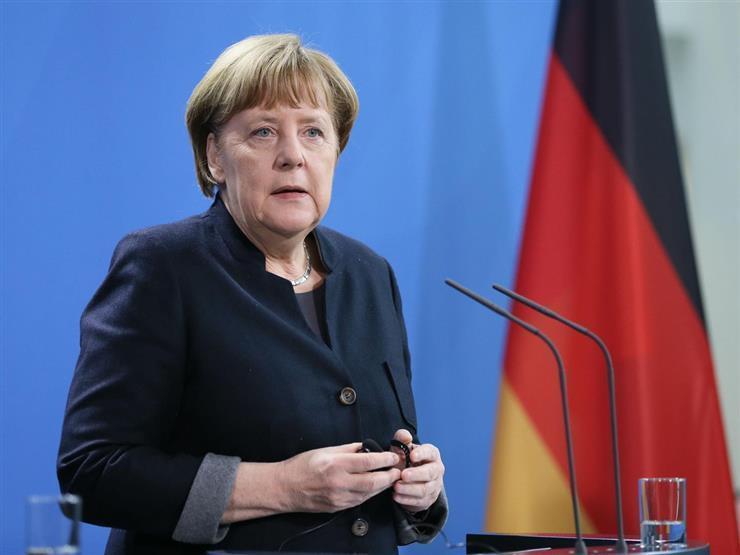 ميركل: نحتاج نفسًا طويلًا لإصلاح خسائر الفيضانات في ألمانيا
