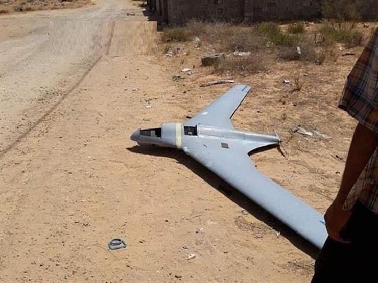 تحالف دعم الشرعية باليمن: تدمير طائرة مسيرة أطلقتها ميليشيا الحوثي باتجاه خميس مشيط