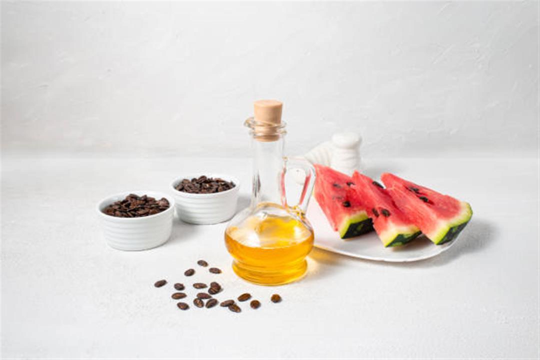 فوائد زيت بذور البطيخ.. حقيقة أم خرافة؟