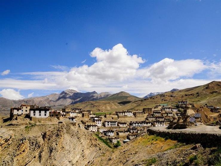 """قرية """"كيبر"""" الهندية.. بساطة الحياة وجمالها"""