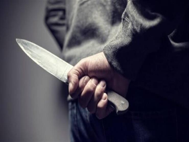 """""""خناقة عيال وقتيل"""".. طفل يمزق صدر طالب بسكين في المنصورة"""