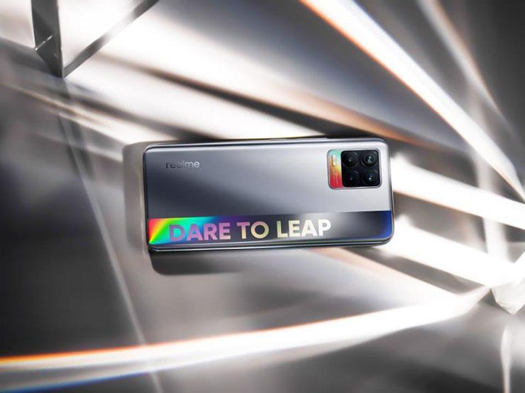 رسميا .. realme تطلق سلسلة realme 8 بكاميرا نقية 108MP فائقة التطور والأداء الرائد
