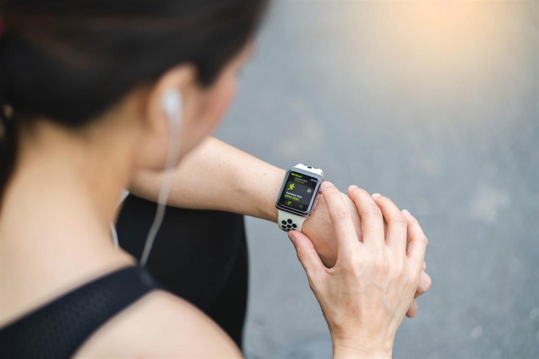 يشبه ساعة اليد.. ابتكار جهاز جديد يكشف الأمراض عن طريق العرق