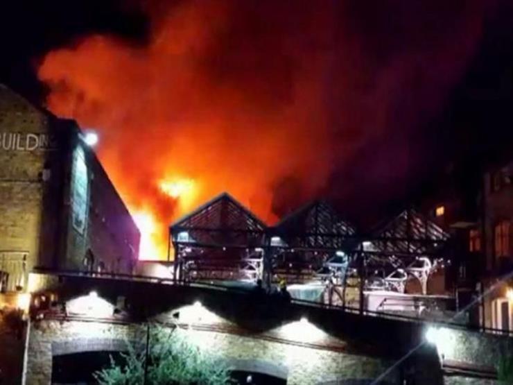 وفاة أكثر من 50 شخصا في حريق بمصنع لتجهيز الأغذية في بنجلاديش