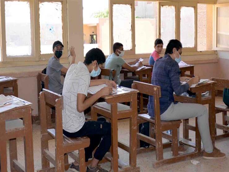 رسمياً.. عقوبات مشددة ضد 8 طلاب بأول امتحانات الثانوية العامة (بيان بالأحرف الأولى)