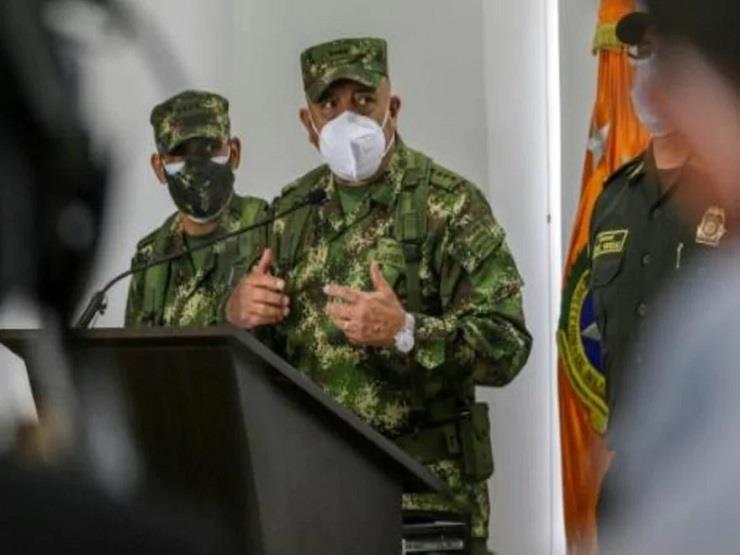كولومبيا تصدّر مرتزقة تدربوا على القتال خلال عقود من النزاع المسلح