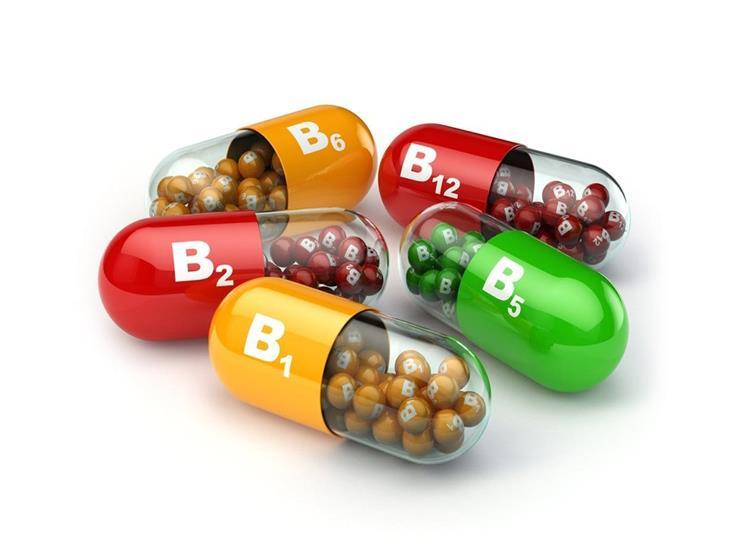 إليك كمية الفيتامينات التي يحتاجها جسمك يوميا