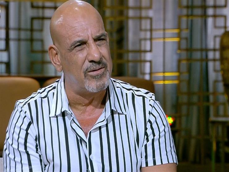 """محمد لطفي يكشف عن """"سيلفي"""" جمعه مع عمرو دياب في الأضحى"""