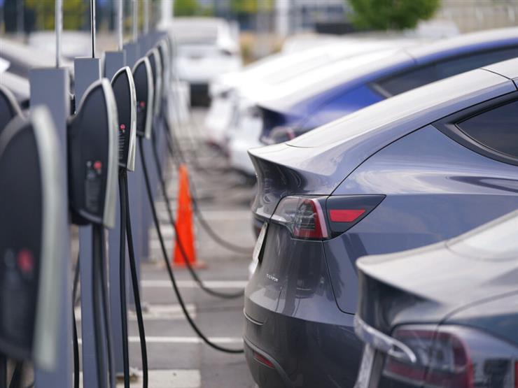 ارتفاع مبيعات السيارات الكهربائية المستوردة بكوريا الجنوبية بنسبة 65%