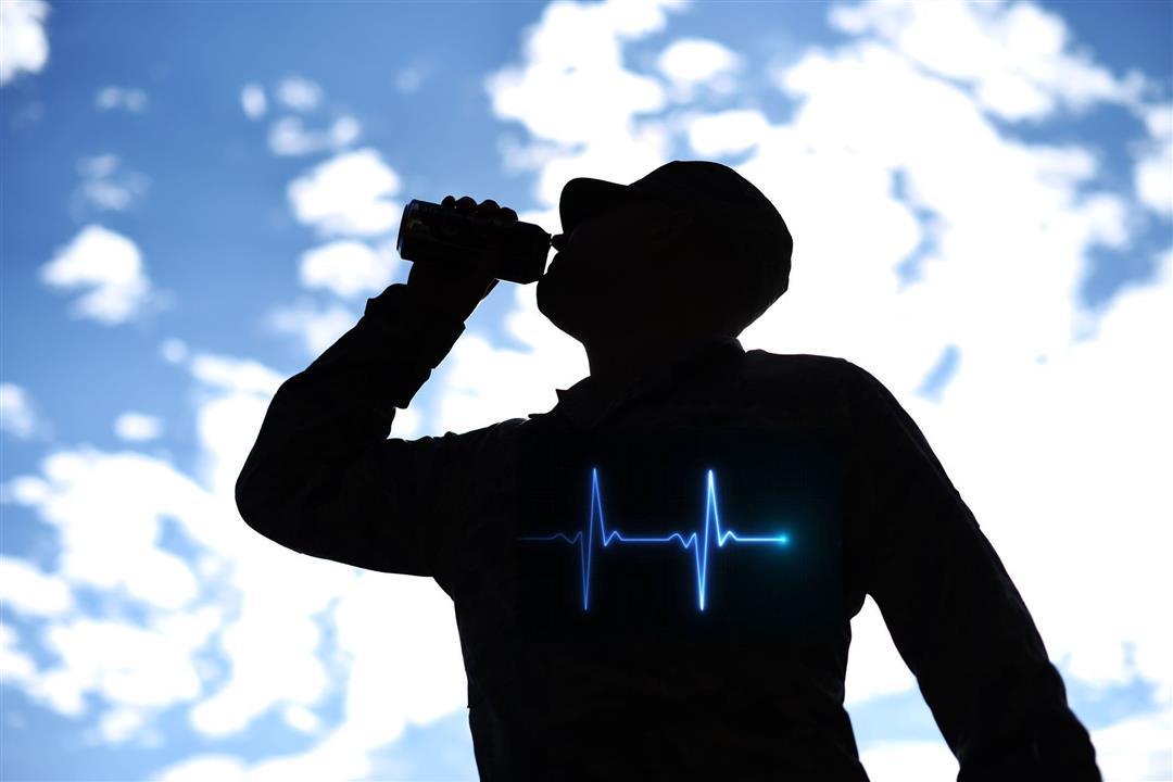 4 مشروبات ممنوعة على مرضى الضغط المرتفع