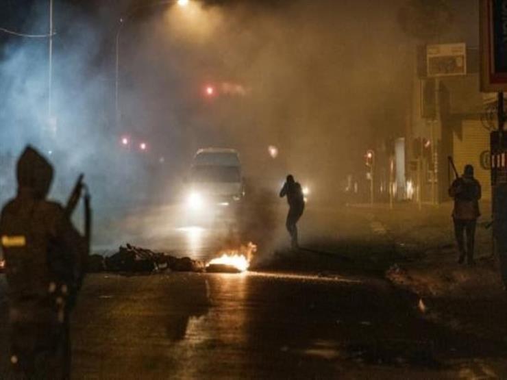 ارتفاع قتلى الاضطرابات في جنوب إفريقيا إلى ٣٣٧ شخصا