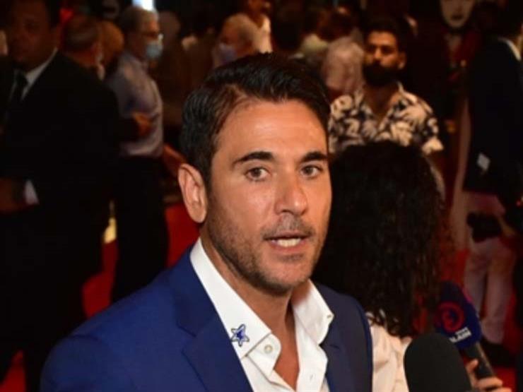 أحمد عز: فيلم العارف أعلى ميزانية مقارنة بين الأفلام الحالية