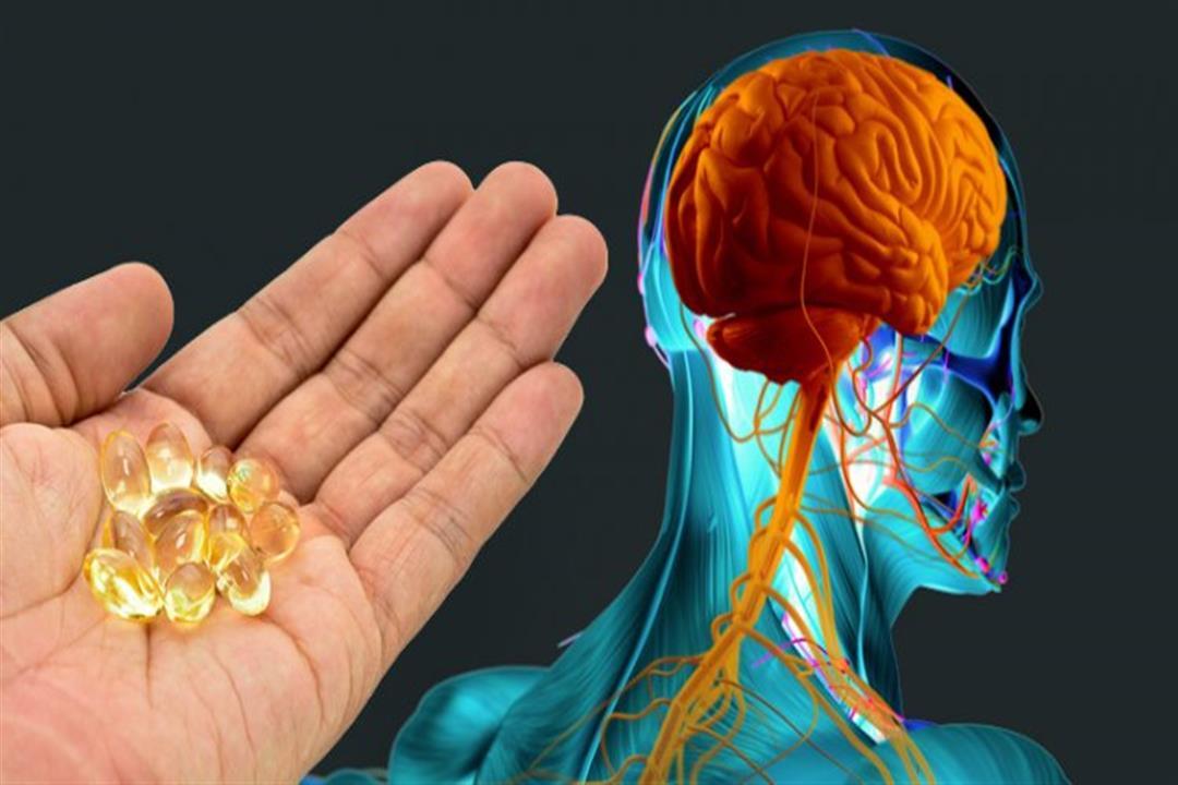 لتحسين الذاكرة والتركيز.. إليك قائمة بأفضل المكملات الغذائية لتعزيز وظائف الدماغ