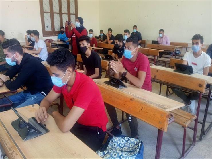 بعد نفي الوزارة صحة التسريب الأول.. تداول امتحان الكيمياء للثانوية العامة (علمي)
