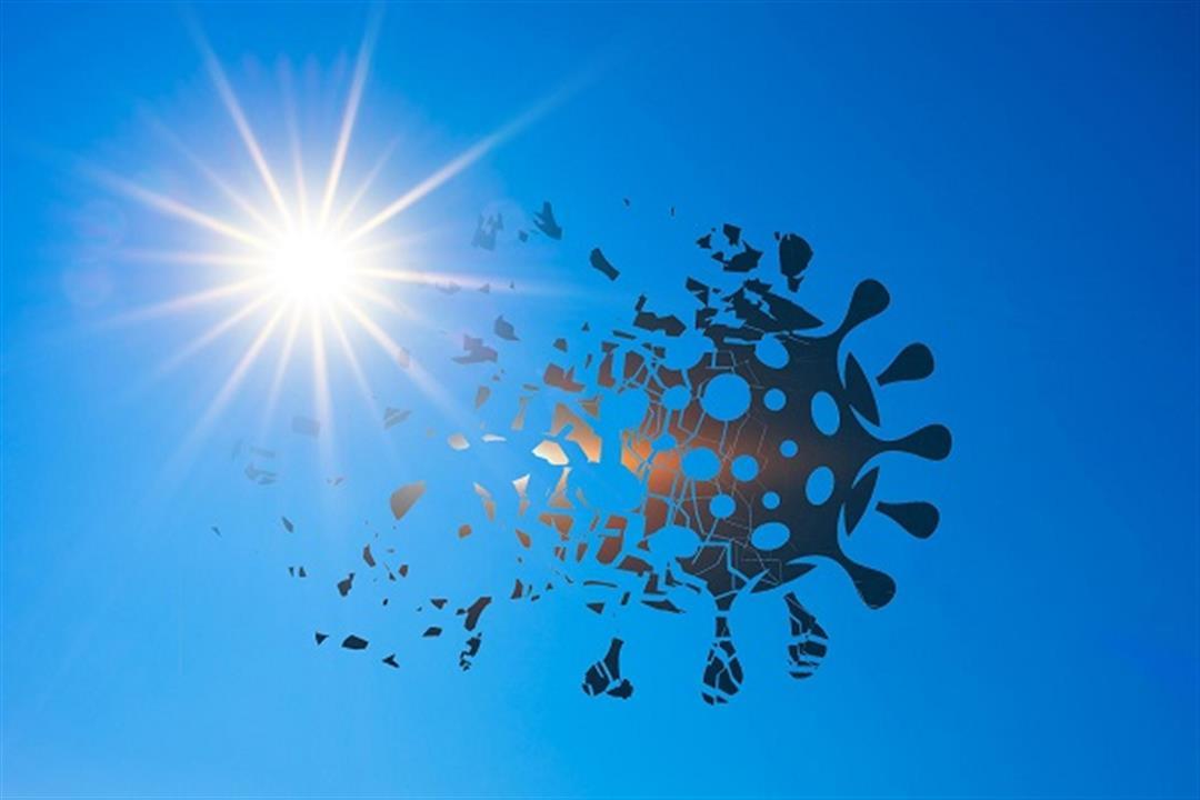 تأثير حرارة الطقس على فيروس كورونا.. هل يموت في فصل الصيف؟