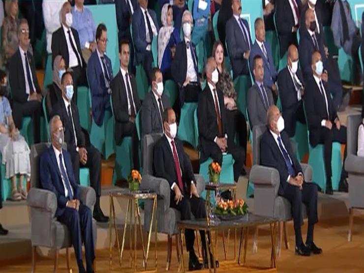 مؤتمر حياة كريمة.. رئيس الوزراء: توصيل الإنترنت للريف المصري وتحسين خدمات المحمول