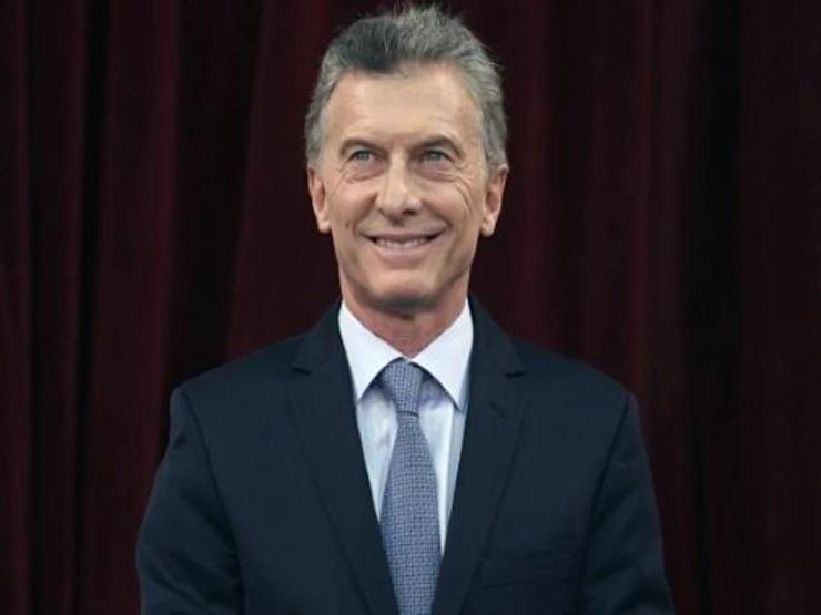 تحقيق في اتهامات لرئيس الأرجنتين السابق ماكري بتهريب ذخيرة إلى بوليفيا