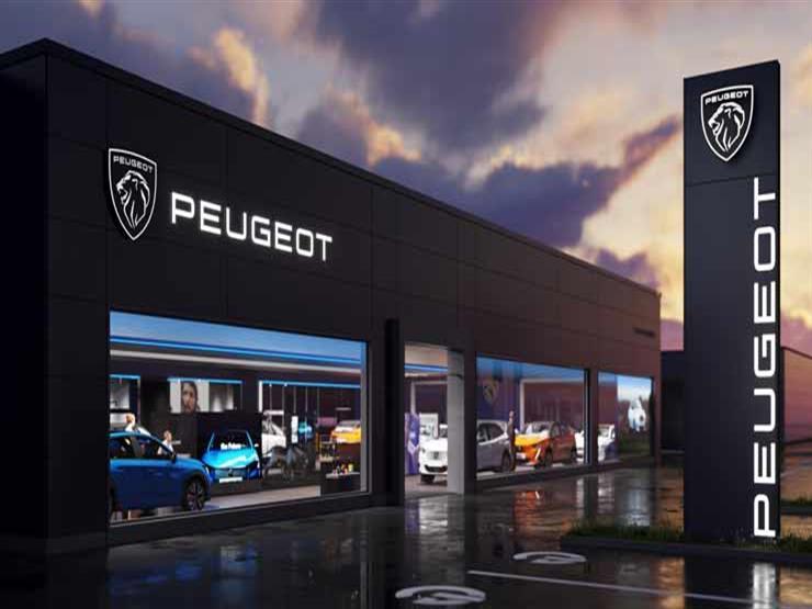 """4 سيارات لـ""""بيجو"""" بين أكثر 10 سيارات أوروبية مبيعًا بمصر في 2021"""