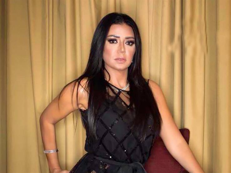 """رانيا يوسف في كواليس """"الآنسة فرح 4"""" (صور)"""