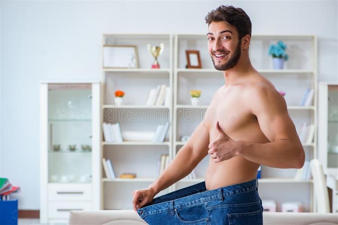 شاب يفقد 30 كجم من وزنه في أقل من شهرين بدون جراحة.. كيف فعل ذلك؟