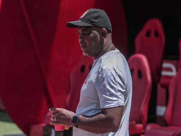 موسيماني: ندعم مصر في الأوليمبياد.. ولم نكرر ما فعلته الأندية الأوروبية