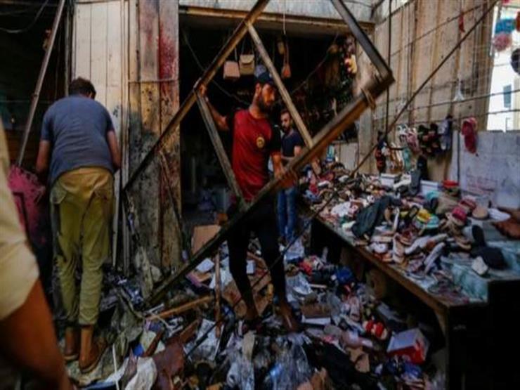 تفجير مدينة الصدر: تشييع ضحايا الهجوم الذي هز العاصمة العراقية