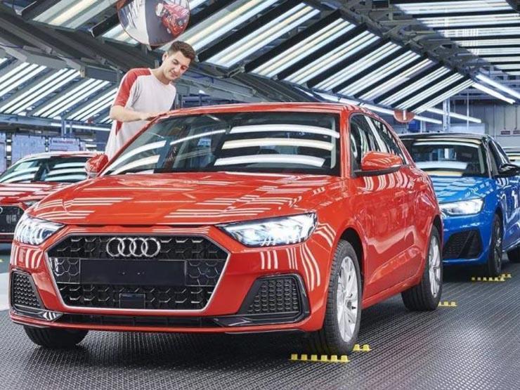 رئيس أودي يعلن نهاية عصر A1 أصغر سيارات العلامة الألمانية