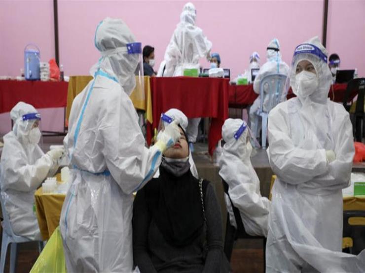 إحصائية جديدة: 3% من سكان العالم أصيبوا بفيروس كورونا