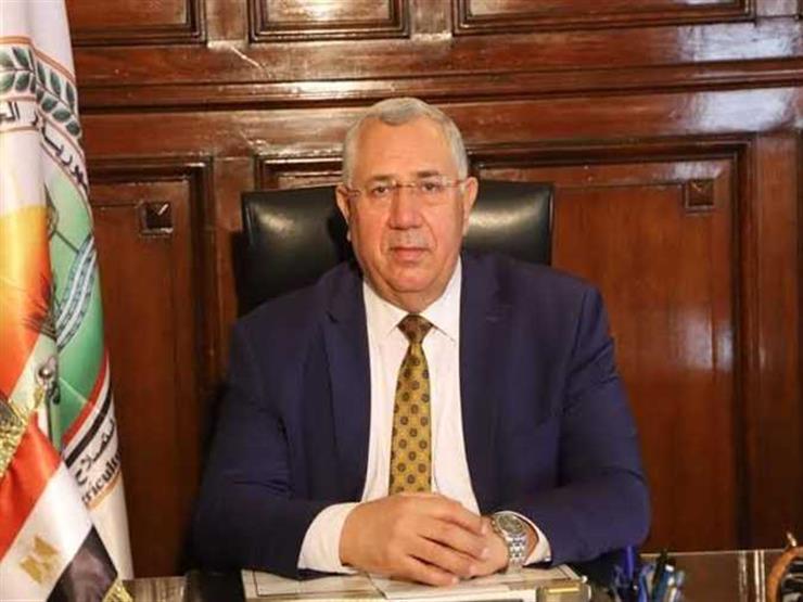 """وزير الزراعة: """"حياة كريمة"""" مشروع القرن وسيغير حياة 55 مليون مواطن"""