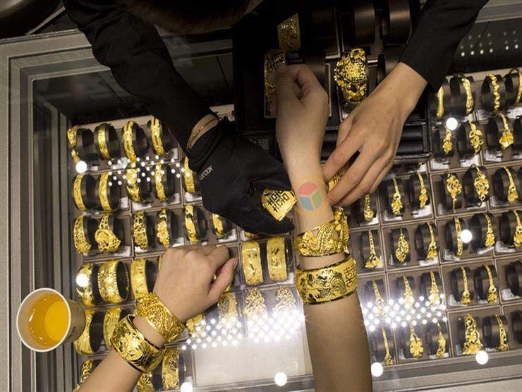 أسعار الذهب في مصر ترتفع خلال تعاملات اليوم الأربعاء