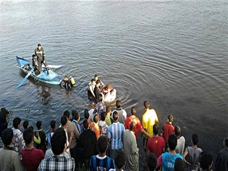 مصرع شاب غرقا في نهر النيل بمنشأة القناطر