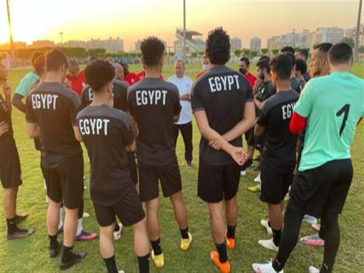 مصراوي يكشف.. ملامح تشكيل مصر الأولمبي لمباراة إسبانيا