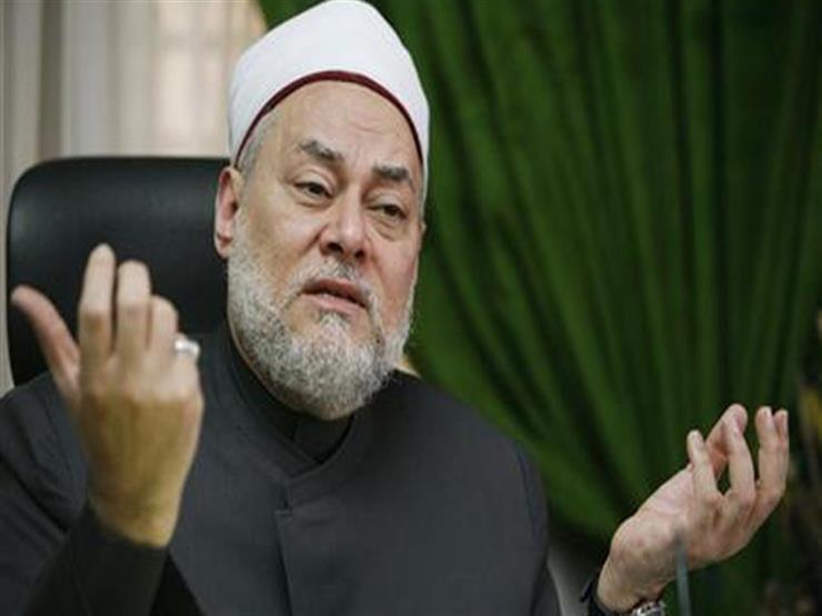 النشرة الدينية| علي جمعة يوضح هل يجب الفرح في العيد.. وهذا حكم قراءة القرآن من المصحف بدون وضوء