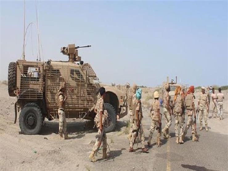 الجيش اليمني يستعيد مواقع من قبضة الحوثيين في البيضاء