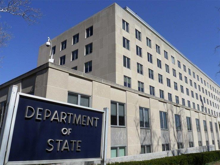 الخارجية الأمريكية تؤكد دعم واشنطن للمتظاهرين في إيران