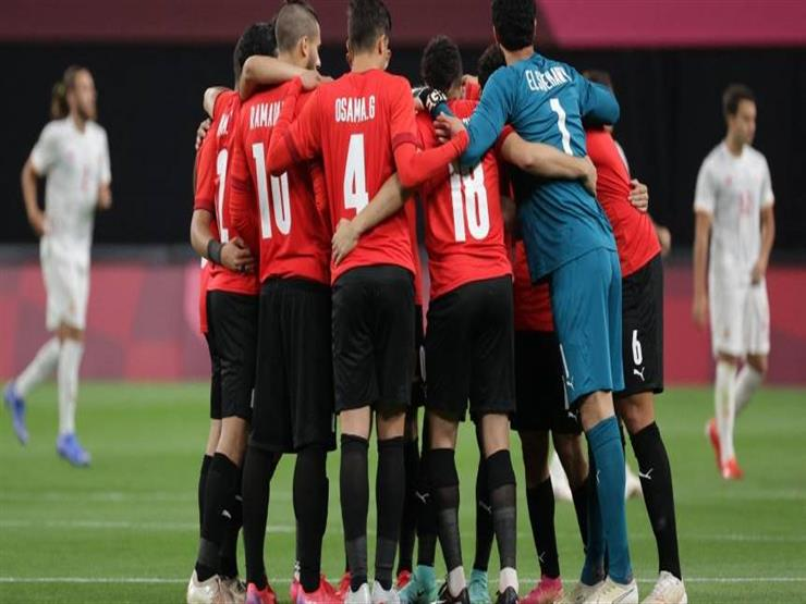 كل المحاولات ممنوعة.. مصر تفرض التعادل على إسبانيا بأولمبياد طوكيو