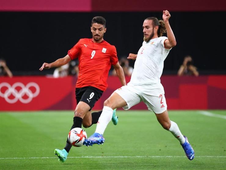 شاهد بثًا مباشرًا لمباراة مصر وإسبانيا في الأولمبياد (فيديو)