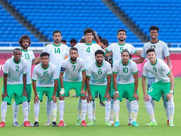 السعودية تسقط في فخ الخسارة أمام كوت ديفوار في أولمبياد طوكيو