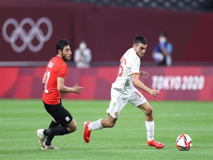 """""""بداية سيئة"""".. صحف إسبانيا تعلق على التعادل أمام مصر بالأولمبياد"""