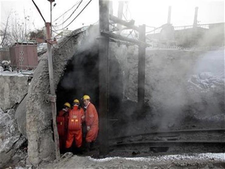 """العثور على جميع العمال المفقودين داخل نفق بجنوب الصين """"أموات"""""""