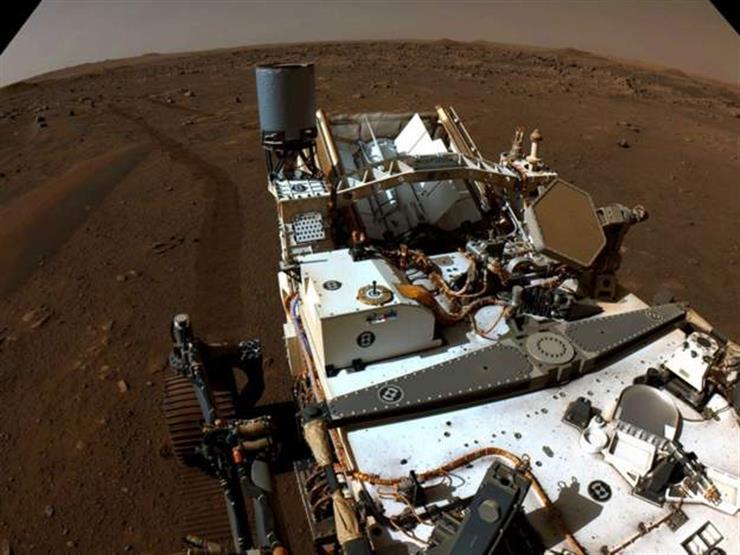 مسبار ناسا يستعد لاستكشاف إمكانية وجود بوادر حياة على سطح المريخ