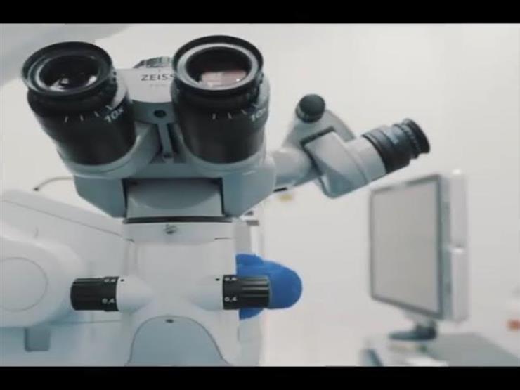 """الرعاية الصحية: وصول ميكروسكوبَين جراحيَّين بتكنولوجيا عالمية لـ """"رمد بورسعيد"""""""