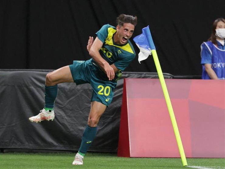 أولى مفاجآت الأولمبياد.. أستراليا تفاجئ الأرجنتين قبل مواجهة مصر