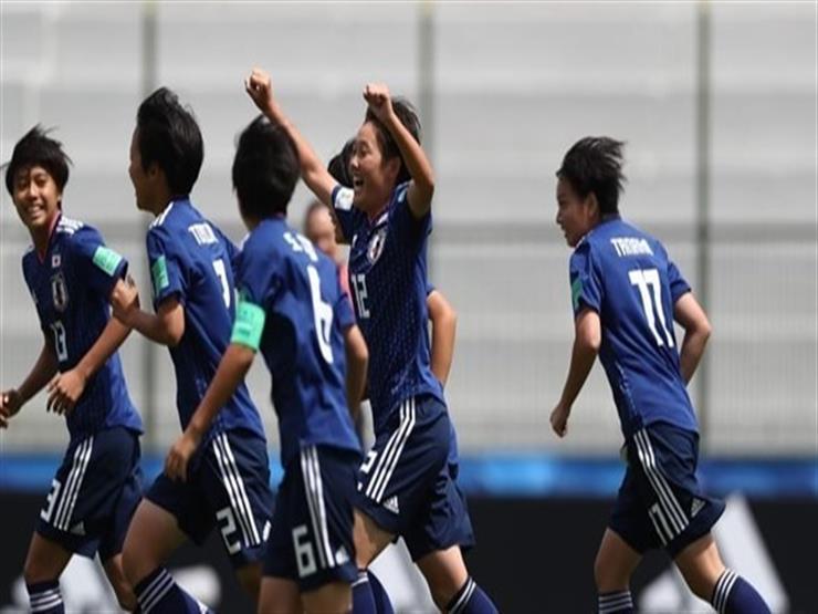 اليابان تعبر جنوب إفريقيا.. ورومانيا تهزم هندوراس بهدف عكسي بالأولمبياد