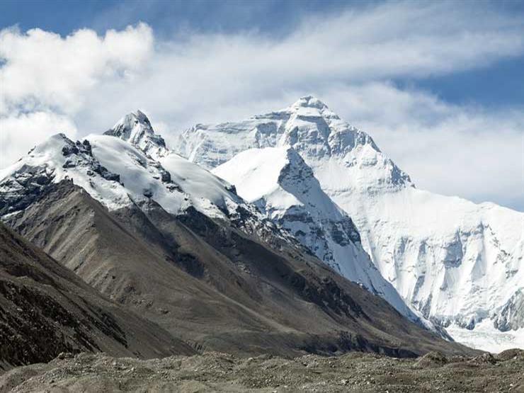 اكتشاف 28 فيروسا لا يعرفها البشر عمرها 15 ألف سنة داخل جليد هضبة التبت