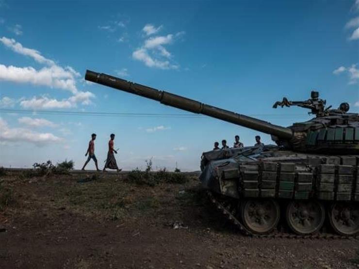 الصراع في تيجراي: فرار آلاف المدنيين في ولاية عفر وسط معارك ضارية